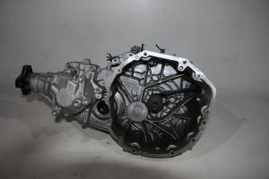 Převodovka ND001 Renault Koleos